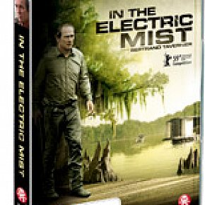IN THE ELECTRIC MIST, a film by BERTRAND TAVERNIER, 2009 (Madman DVD)