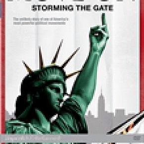 MOVE ON; STORMING THE GATE, a doco by ALEX JORDANOV and SCOTT STEVENSON (Roadshow DVD)