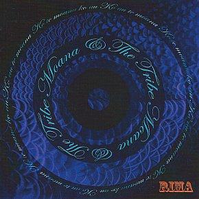 Moana and the Tribe: Rima (Black Pearl)
