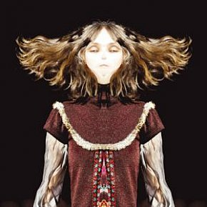 BEST OF ELSEWHERE 2008 Juana Molina: Un Dia (Domino)