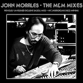 John Morales: The M&M Mixes (BBE)
