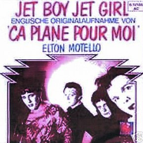Elton Motello: Jet Boy Jet Girl (1978)