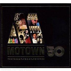 Various: Motown 50 (Universal)