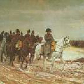 1812: NAPOLEON'S FATAL MARCH ON MOSCOW by ADAM ZAMOYSKI (2006) reviewed