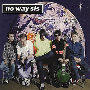 No Way Sis: I'd Like to Teach the World to Sing (1996)