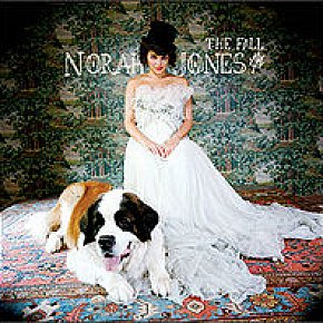 Norah Jones: The Fall (Blue Note/EMI)