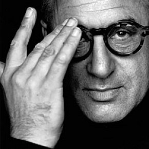 MICHAEL NYMAN INTERVIEWED (1993): Play us a film, piano man