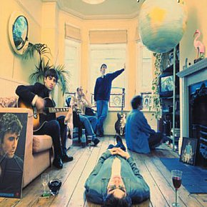 OASIS: DEFINITELY MAYBE DVD REVIEWED (2004)