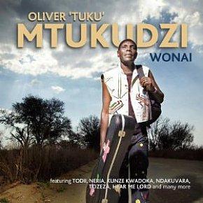Oliver Mtukudzi: Wonai (Elite)