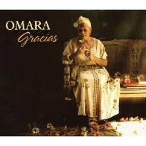 BEST OF ELSEWHERE 2008 Omara Portuondo: Gracias (Harmonia Mundi)