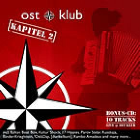 Various artists: Ost Klub, Kapitel 2 (Chat Chapeau)