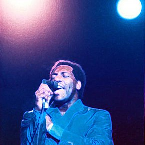 OTIS REDDING: The lost legacy of a soul genius