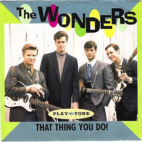 The Wonders: That Thing You Do! (1996/1964)