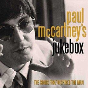 Various Artists: Paul McCartney's Jukebox (Chrome Dreams/Triton)