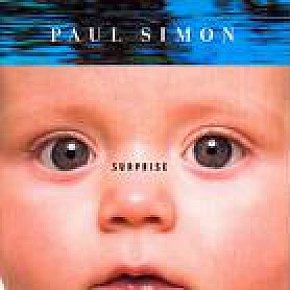 Paul Simon: Surprise (Warners)