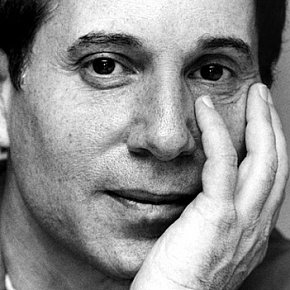 PAUL SIMON CONSIDERED (2016): He is a rock