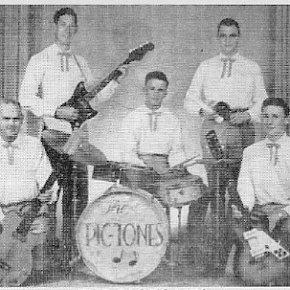 The Pictones: Hashish (1962)