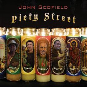 John Scofield: Piety Street (Universal)