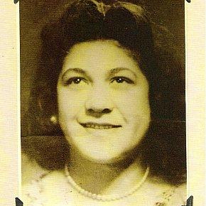 Pixie Williams: Maori Land (1949)
