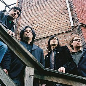 THE POSIES, KEN STRINGFELLOW INTERVIEWED (2006): Power pop to the top