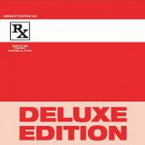 Queens of the Stone Age: Rated R, Deluxe Edition (Universal)
