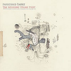 Frightened Rabbit: The Midnight Organ Fight (FatCat/Rhythmethod)
