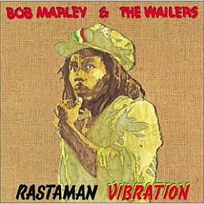BOB MARLEY; RASTAMAN VIBRATION RECONSIDERED: The legacy is music and the message