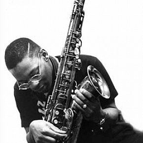 RAVI COLTRANE INTERVIEWED 2007: First rays of the new rising son