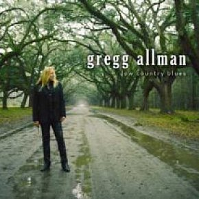 Gregg Allman: Low Country Blues (Universal)