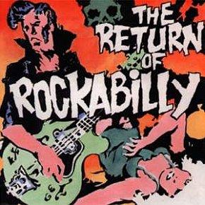 Jimmie John: Solid Rock (1959)