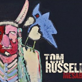 Tom Russell: Mesabi (Proper)