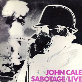 John Cale: Mercenaries (1980)