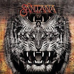 Santana: Santana IV (Santana IV)