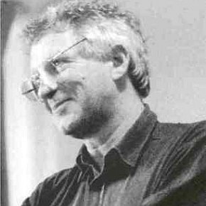 JOHN COUSINS INTERVIEWED (1989): Taking time to explore time