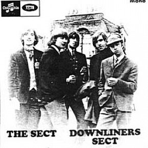 Downliners Sect: The Sect (1964)