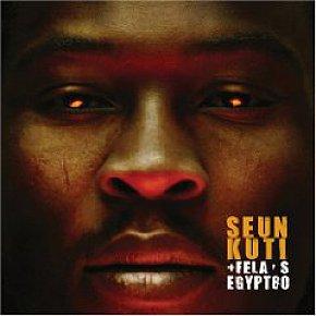 Seun Kuti and Fela's Egypt 80: Seun Kuti and Fela's Egypt 80 (Southbound)