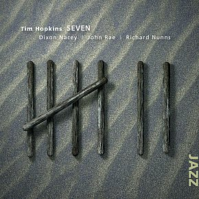 Tim Hopkins: Seven (Rattle Jazz)