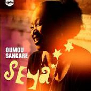 Oumou Sangare: Seya (World Circuit/Elite)
