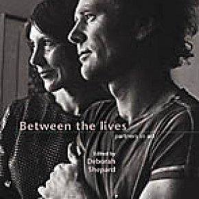BETWEEN THE LIVES: PARTNERS IN ART edited by DEBORAH SHEPARD REVIEWED (2005): Lives in the margins