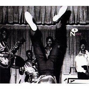 Various Artists: Eccentric Soul; Smart's Palace (Numero/Southbound)
