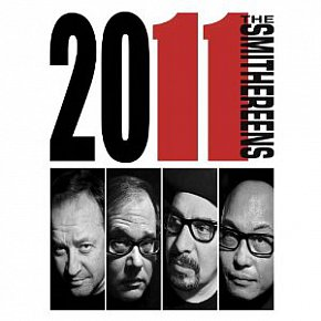 The Smithereens: 2011 (eone)