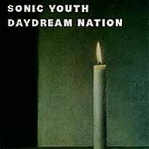 Sonic Youth, Daydream Nation (1988)