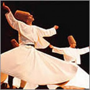 SUFI SOUL by WILLIAM DALRYMPLE (DVD): Seeking the Beloved within