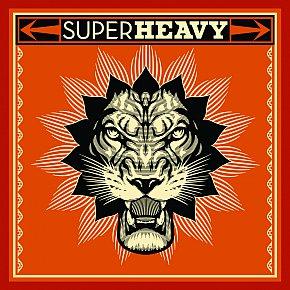 Superheavy: Superheavy (Universal)