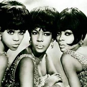 MARY WILSON OF THE SUPREMES INTERVIEWED (2009): The Dreamgirl goes on