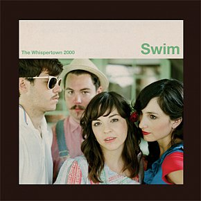 The Whispertown 2000: Swim (Acony)