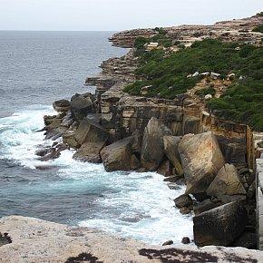 Sydney, Australia: The Coastal Track