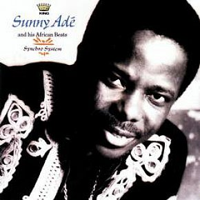 King Sunny Ade: Synchro System (1983)