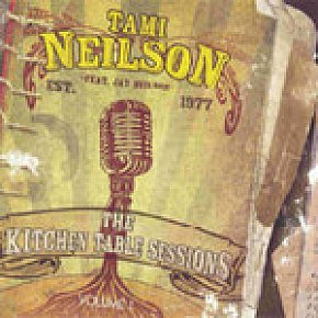 Tami Neilson: The Kitchen Table Sessions Vol 1 (Ode)