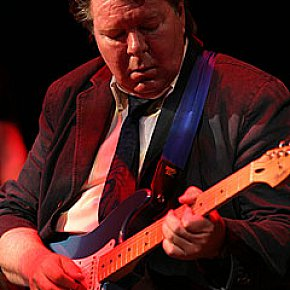 TERJE RYPDAL, ECM GUITARIST (2009): The career, and careering across the disc